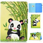 """For iPad 8th Generation 10.2"""" Leather Flip Smart Stand Pattern Tablet Case Cover"""