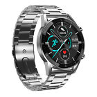 Smart Watch Bluetooth Call For Android iOS Phone Mate Heart Rate Blood Pressure