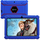 Kids Learning Tablet Android Bluetooth WiFi Camera Children 16GB Parental Cntrol