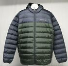 *NEW* Eddie Bauer Men's Cirruslite Down Hooded Jacket