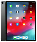 Apple iPad Pro 3rd Gen. 256GB, Wi-Fi + 4G (Unlocked), 12.9 in - Space Grey...