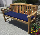Three Seater Garden Bench Cushion (Price for 1 x CUSHION ONLY)