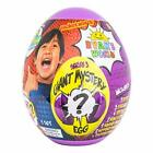 RYAN'S WORLD Giant Mystery Egg Series 3 Assorted Styles