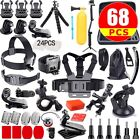 Accessories For GoPro Hero7 6 5 4 Action Sports Video Cam Kit GOPRO HERO Camera accessories action cam for gopro hero hero7 kit sports video
