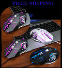 3200 Dpi Gaming Mouse 7 Buttons Color Led Usb Optical Wired For Pro Gamer Best