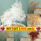 Artificial Fog Flower Silk Real Touch Party Wedding Living Home Office Decor