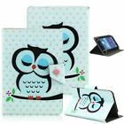 Universal Pattern Leather Protective Cover For Barnes & Noble Nook 9inch Tablet