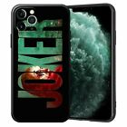 for iPhone 12Pro Max XS XR 8 Plus SE 12 Case Soft TPU Cover Joker Coque Phone