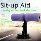 Adjustable Self-Suction Sit Up Bar Abdominal Exercise Workouts Aids