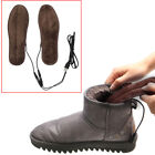 Heated Shoes Heater Insoles USB Electric Powered Film Feet Warmers Socks Pads