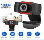2020 New USB Computer Webcam Full HD 720/1080P Webcam Camera Digital Web Camera