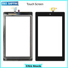 LCD Touch Digitizer Assembly+Frame For Amazon Fire 7 9th Gen M8S26G HD7 2019