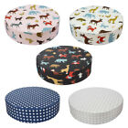 Kids High Chair Portable Booster Seat Cushion Travel Dining Seat Pad