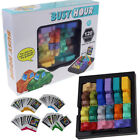 Modern Busy Hour Puzzle Fun Rush Hour Traffic Jam Logic Game Toys For Boys