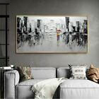 Wall+Arts+Picture+Living+Rooms+60x120+cm+Abstract+Modern+Acrylic+Paint+On+Canvas