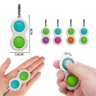 Fidget Simple Dimple Toy Stress Relief Hand Toys Sensory Gift Educational Toy US