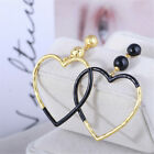 Kate Spade Heart Personality Fashion Asymmetric Earrings