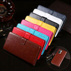 For Xiaomi Redmi Note 10 Pro Max Shockproof Flip Leather Wallet Case Stand Cover