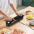 Vacuum Sealer Seal A Meal Machine Automatic Sealing Food Preservation Storage