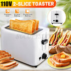 Classics 2 Slic Toaster Extra-Wide Slot Stainless Steel Sandwich Makers