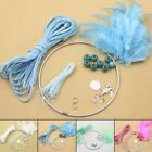 Ornament Diy Dream Catcher Accessories Home-decor Craft Wall Hanging Gift