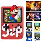 Handheld 400 In 1 Retro Game Console Portable Gameboy Box Arcade Classic Video