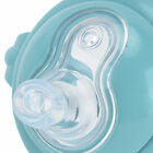 Portable Baby Newborn Feeding Bottle Cup With Soother Handles Infant Bottle New