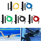 Swimming Resistance Belt Exercise Swim Trainer Tether Pool Leash Harness