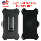 Replacement Belt Clip Holster For iPhone 12 12 Pro Max OtterBox Defender Cases