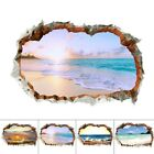 Decorative Wall Sticker Decals Removable Diy Waterproof Office Craft Beach Home