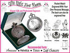 Engraved Pocket Watch Grandfather of the Groom Gift S