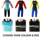 INFANT CHILDS 1.5MM FULL SWIM SUIT WETSUIT AGE 0 - 5