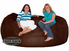 Bean Bag Chair By Cozy Sack Premium Big XL 7 Cozy Foam Filled Factory Direct