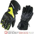 SPADA ENFORCER WP HI-VIS WINTER MOTORCYCLE THERMAL MOTORBIKE TOURING GLOVES