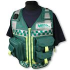 Protec Medic Paramedic Ambulance Response equipment vest