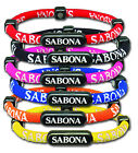 New Sabona negative ion & magnetic athletic sports bracelet