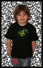 14A Kindershirt T-Shirt Lucky Fashion Bat Fledermaus