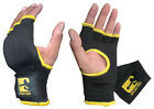 Sporteq Inner Gloves Boxing Fist Padded Hand Wrap MMA