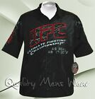 JH Design 4 Size UFC Limited Edition Lightning Pit Crew Shirt $85