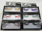 ISS BEAUTY FASHION FALSE EYELASHES AVAILABLE IN 6 COLOURS STYLE - LP21196