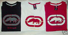 Ecko Unltd. Boys Sleeveless T-shirt White Red or Black Size 10-12 or 14-16 NWT