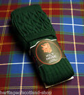 Mens Kilt Hose Various Colours & Sizes NEW