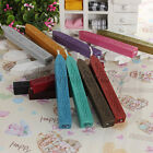Wedding Party Decor Candle Sealing Wax Color Sticks Wicks Letter Envelope label