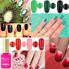 Nail Art 15ml Soak Off Glitter Polish UV Color Gel LED Lamp Tips Decoration 03