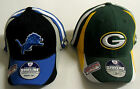 NFL Reebok Team Assorted Official Sideline Headwear Youth Player Cap Hat NEW! on eBay