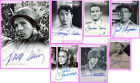 Dean Stockwell Auto Autograph Trading Card Twilight Zone A39 A-39