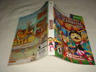 Artwork ONLY for Carnival Games Monkey See, Monkey Do - Xbox 360 game Cover Art