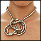 LE TWIST [USA] Sculptable Pendant Necklace Bangle Hairband Anklet Choker Bowtie