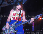 JEFF AMENT PHOTO PEARL JAM 1991 Concert Photo by Photographer Marty Temme 3