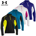 2013 Under Armour Focus V Mens Mid-Layer / Sweater 1/4Zip Top